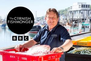 Rob Wing on BBC Radio Cornwall