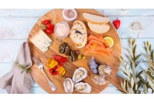 The Cornish Fishmonger subscriptions box