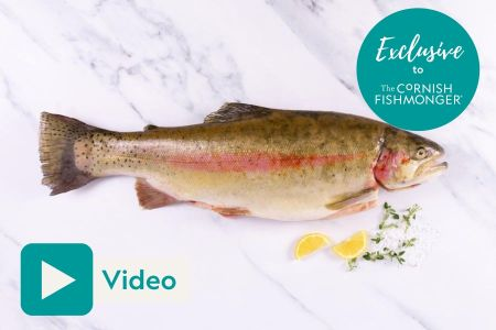 Seafood Gift Voucher £100