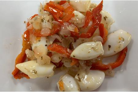 Squid Salad - 150G