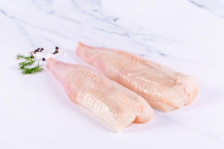 Monkfish Tail Portions