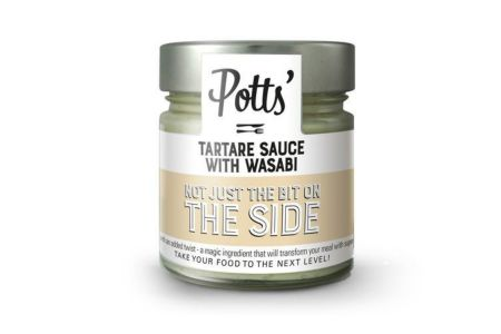 Tartare Sauce With Wasabi -180g