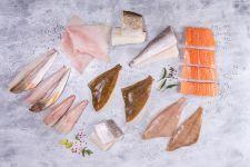 Fresh Fish Box 20 portions