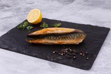 Smoked Cornish Mackerel