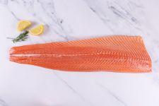 Salmon Fillet whole side