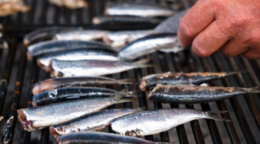 How to BBQ Seafood
