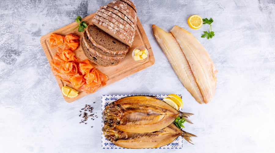 Award-Winning Smoked Fish