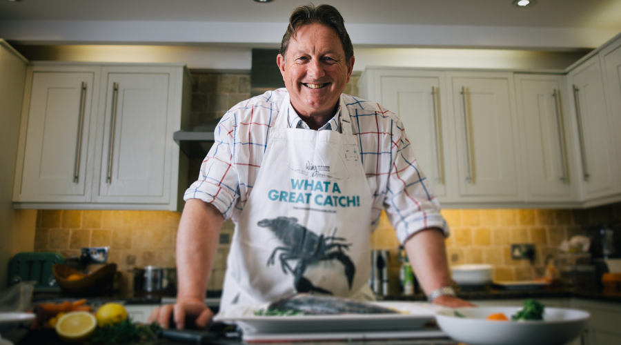 More Taste of the West Awards for The Cornish Fishmonger