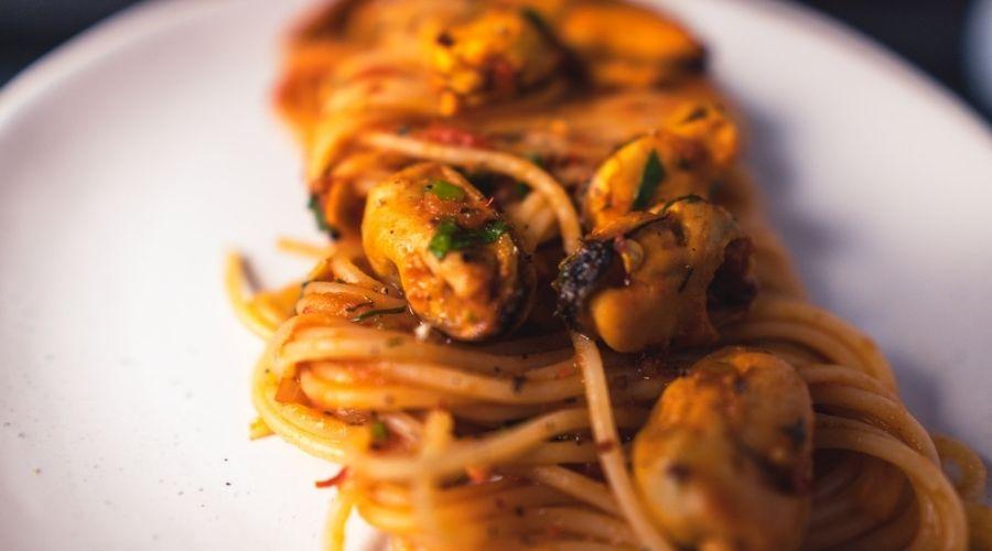Mussel recipe ideas